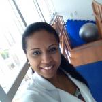 Ana Fátima Martins Silva